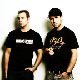 Dancecom Project