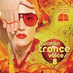 Woman Trance Voices 8