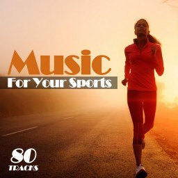 Music for your sports